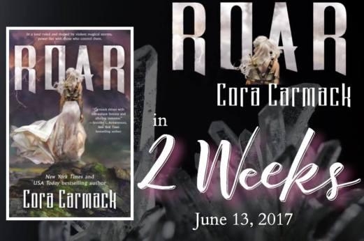 roar 2 weeks