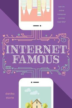 internet famous cover