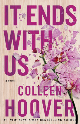 it ends with us cover