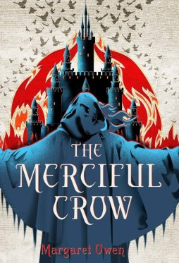 The-Merciful-Crow-Margaret-Owen