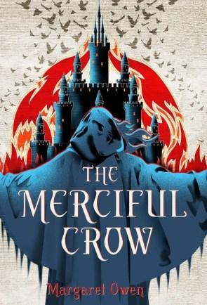 The-Merciful-Crow-Margaret-Owen