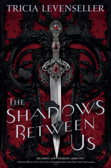 the shadows between us cover